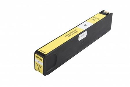Neutral Refurbished Ink Cartidge HP 971 XL - CN628A Yellow