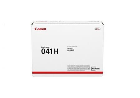 Canon Cartridge 041H Black