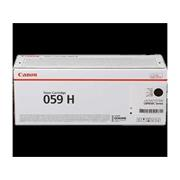 Canon Cartridge 059H Black