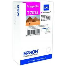 EPSON Ink Cartridges XXL Magenta 3.4k