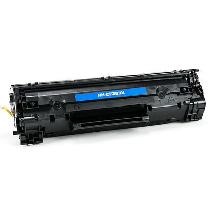 Neutral Compatible Cartridge HP CF283X PREMIUM   Arles