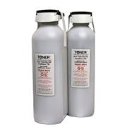 Neutral Compatible Toner Black Oce TDS700 RAVEN (1pc = 2x 500gr) + 1 waste container