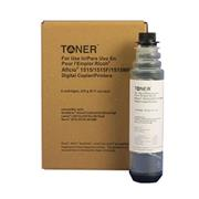 Neutral Compatible Toner Ricoh MP 201 (OLD: Aficio1515, 1170D,1270D, DT415) Black RAVEN (6x 230gr)